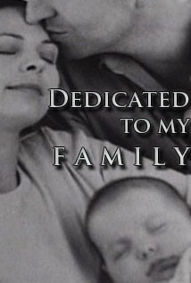 Image of Dedicated to My Family
