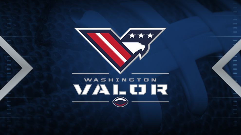 Gm Capital One >> Random Acts of Valor | Washington Valor