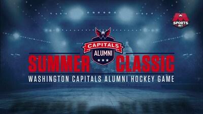 2019 Caps Alumni Game