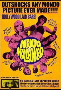 Image of Mondo Hollywood