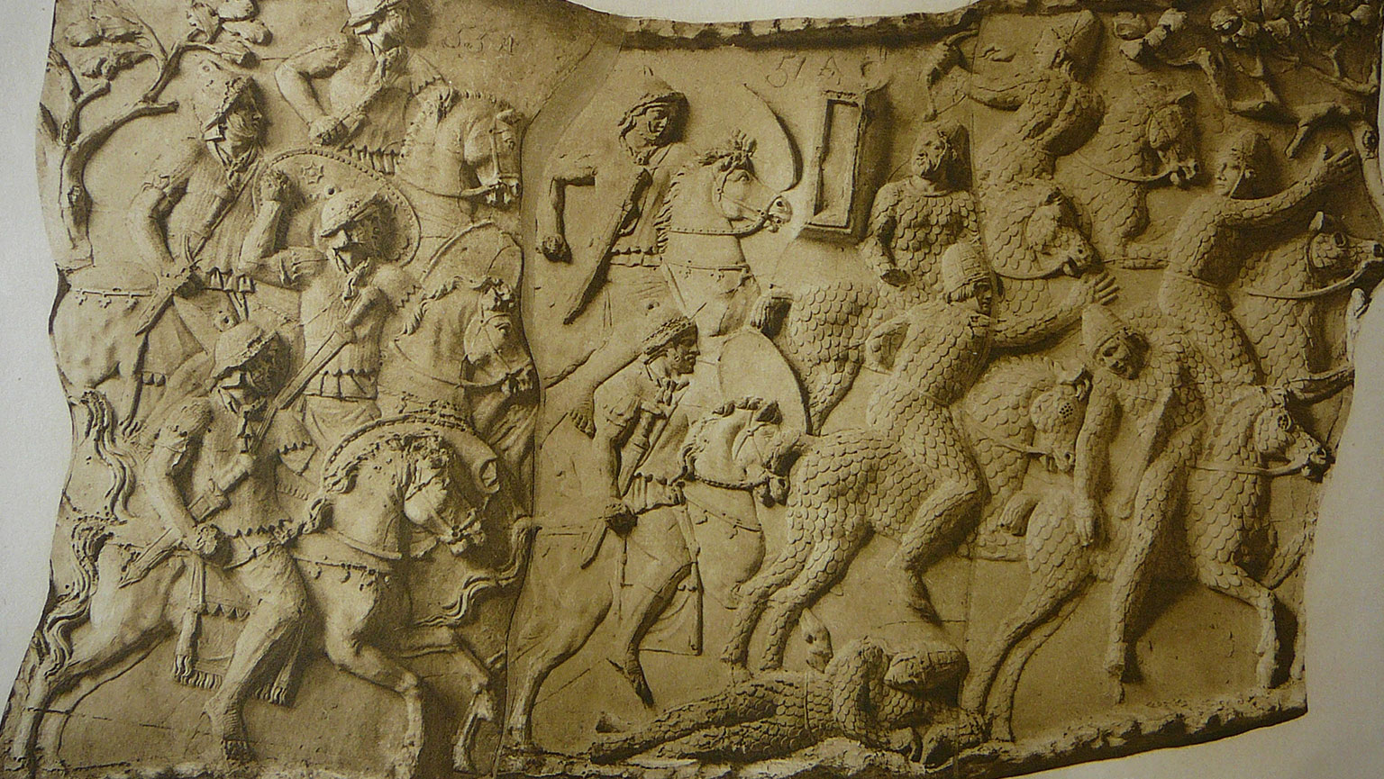 Rome and the Sarmatians