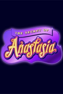 Image of The Secret of Anastasia