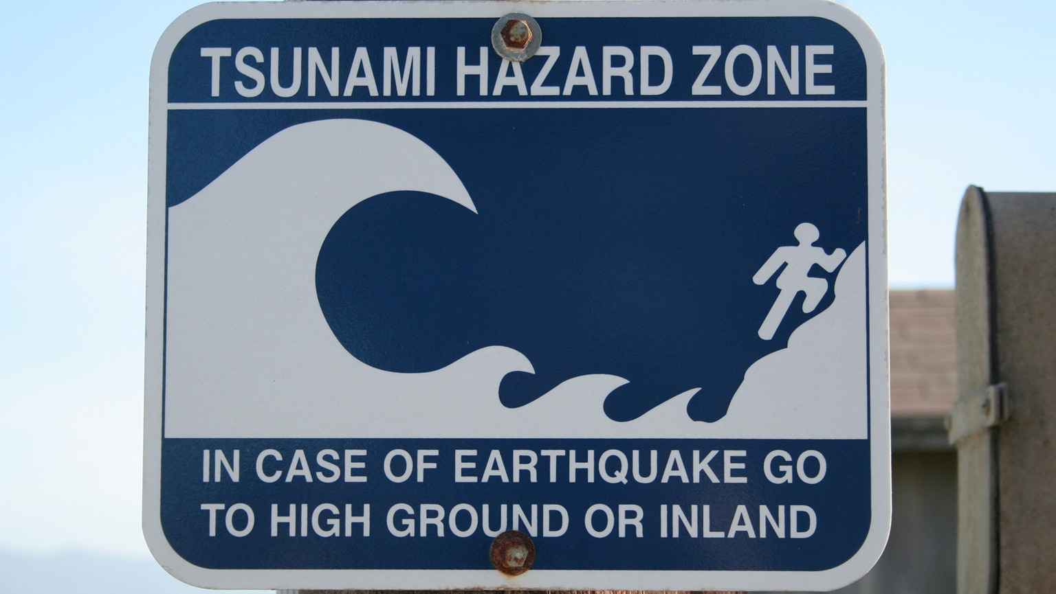 Rogue Waves and Tsunami