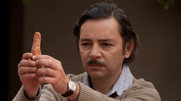The Finger (El Dedo)