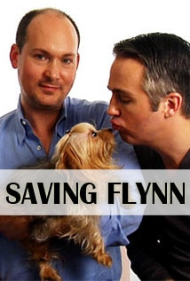 Image of Saving Flynn