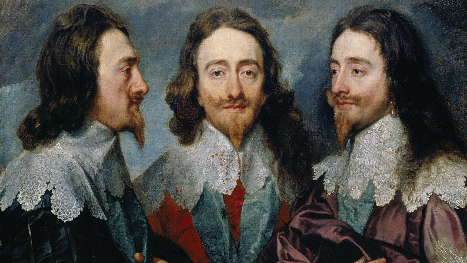 Crisis of the Three Kingdoms—1637–42