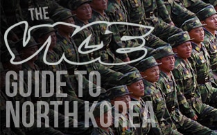 Image of The Vice Guide to North Korea