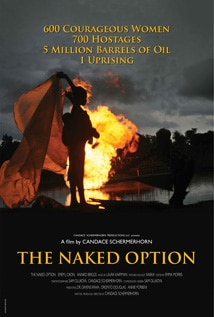Image of The Naked Option
