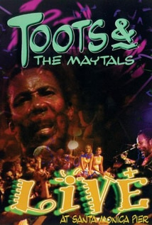 Image of Toots and The Maytals - Live At Santa Monica Pier