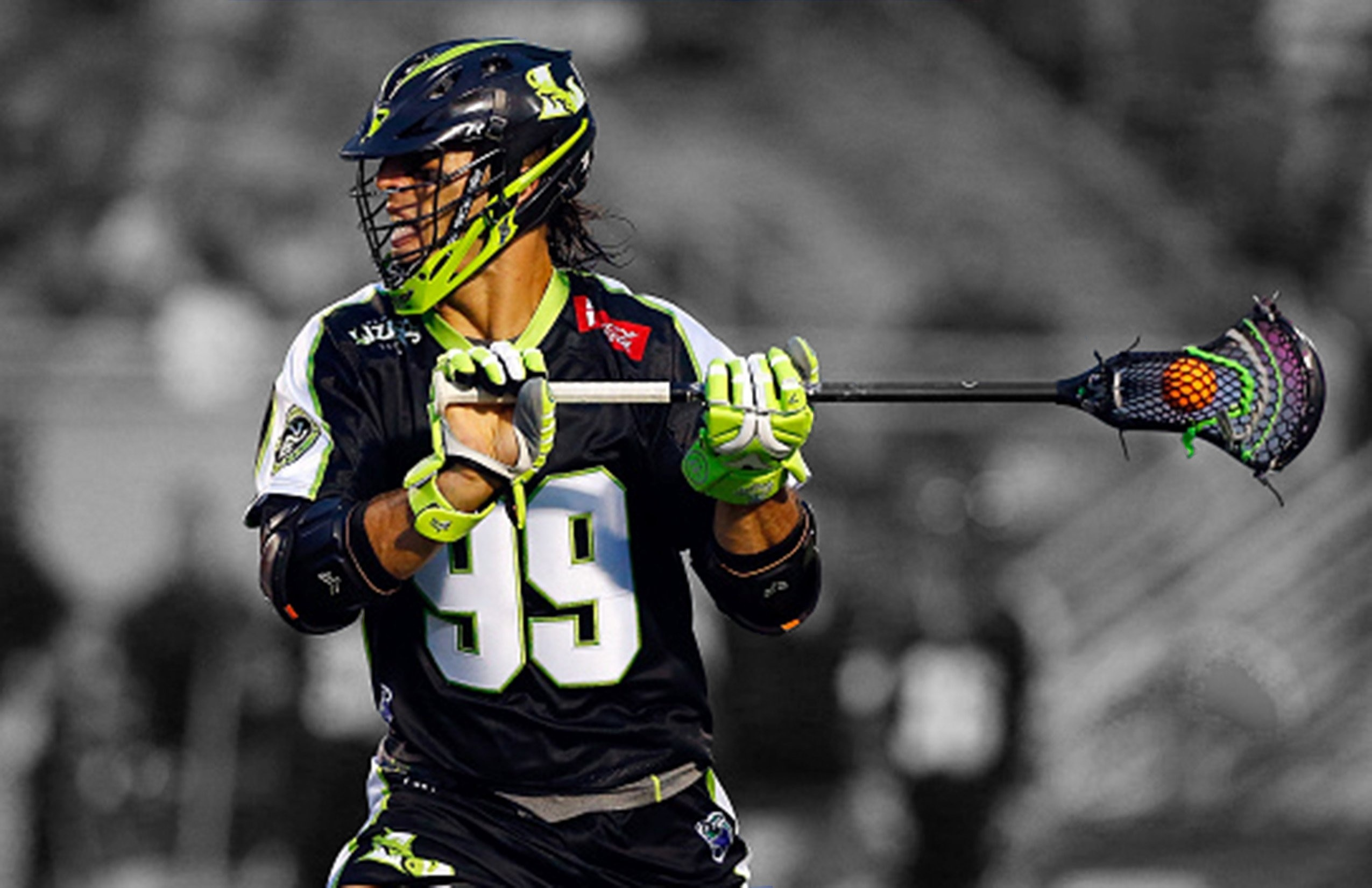 for the love of the game paul rabil new york lizards