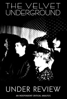 Image of Velvet Underground: Under Review