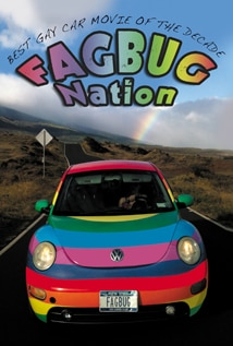 Image of Fagbug Nation