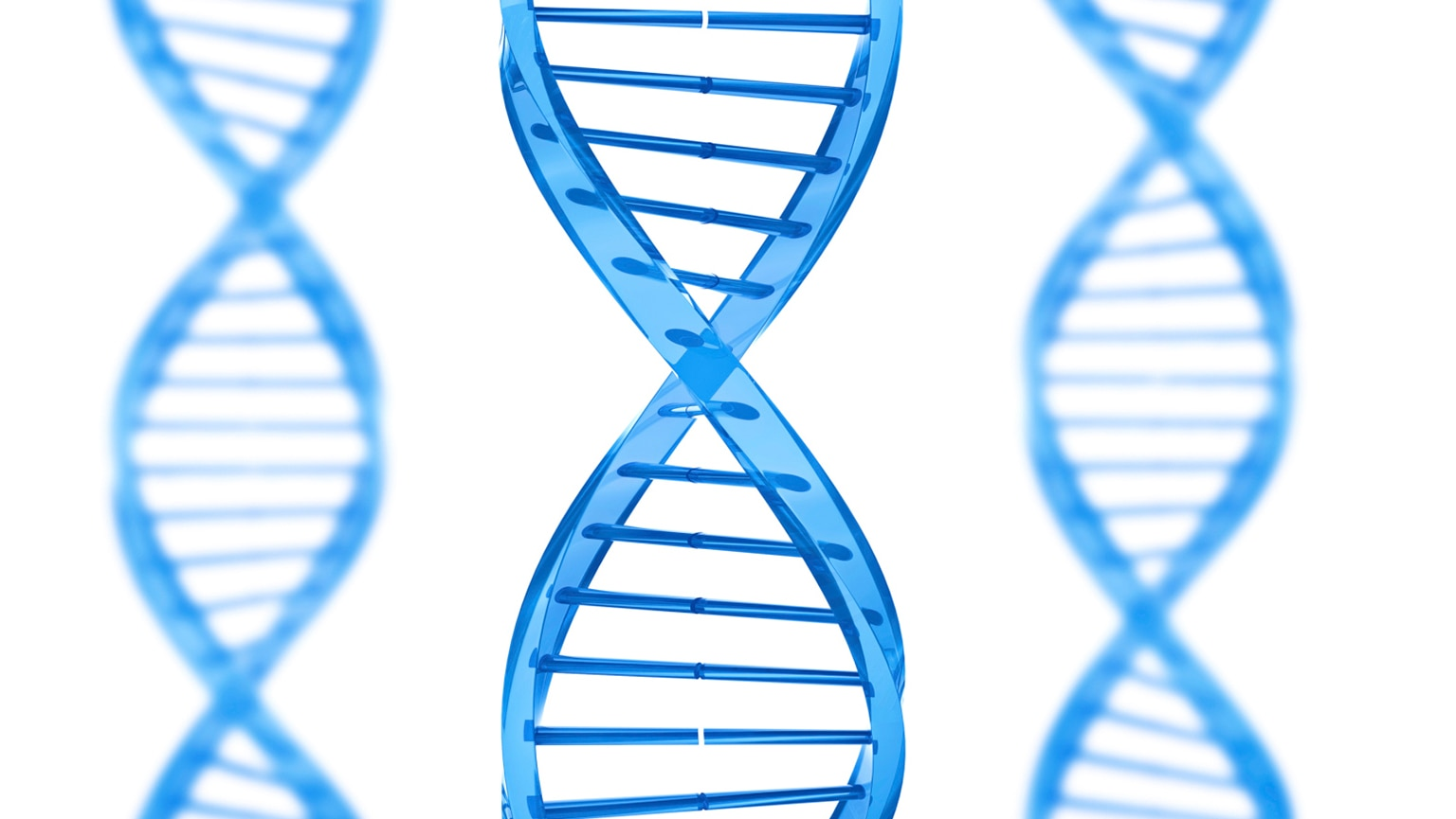 DNA Is the Key to Understanding Cancer
