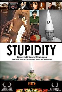 Image of Stupidity