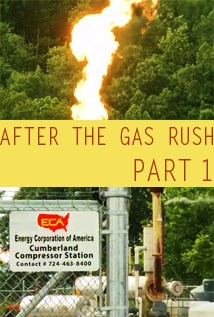 Image of After the Gas Rush (Part 1)