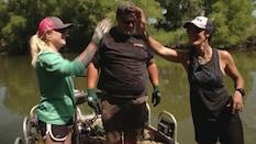 Summer Bowfishing Tour