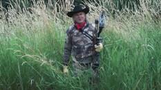 I am a Deer Hunter