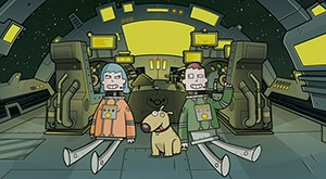 Image of Season 1 Episode 5 Dogfight