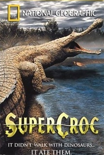 Image of SuperCroc