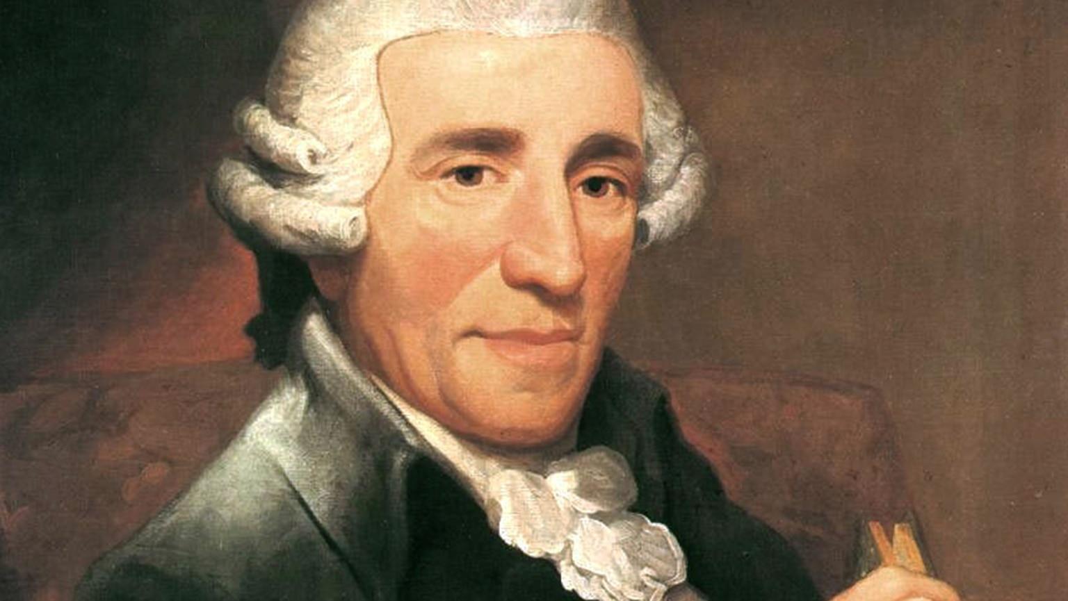 Haydn—Symphony No. 104