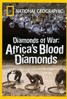 Image of Blood Diamonds (Diamonds of War)
