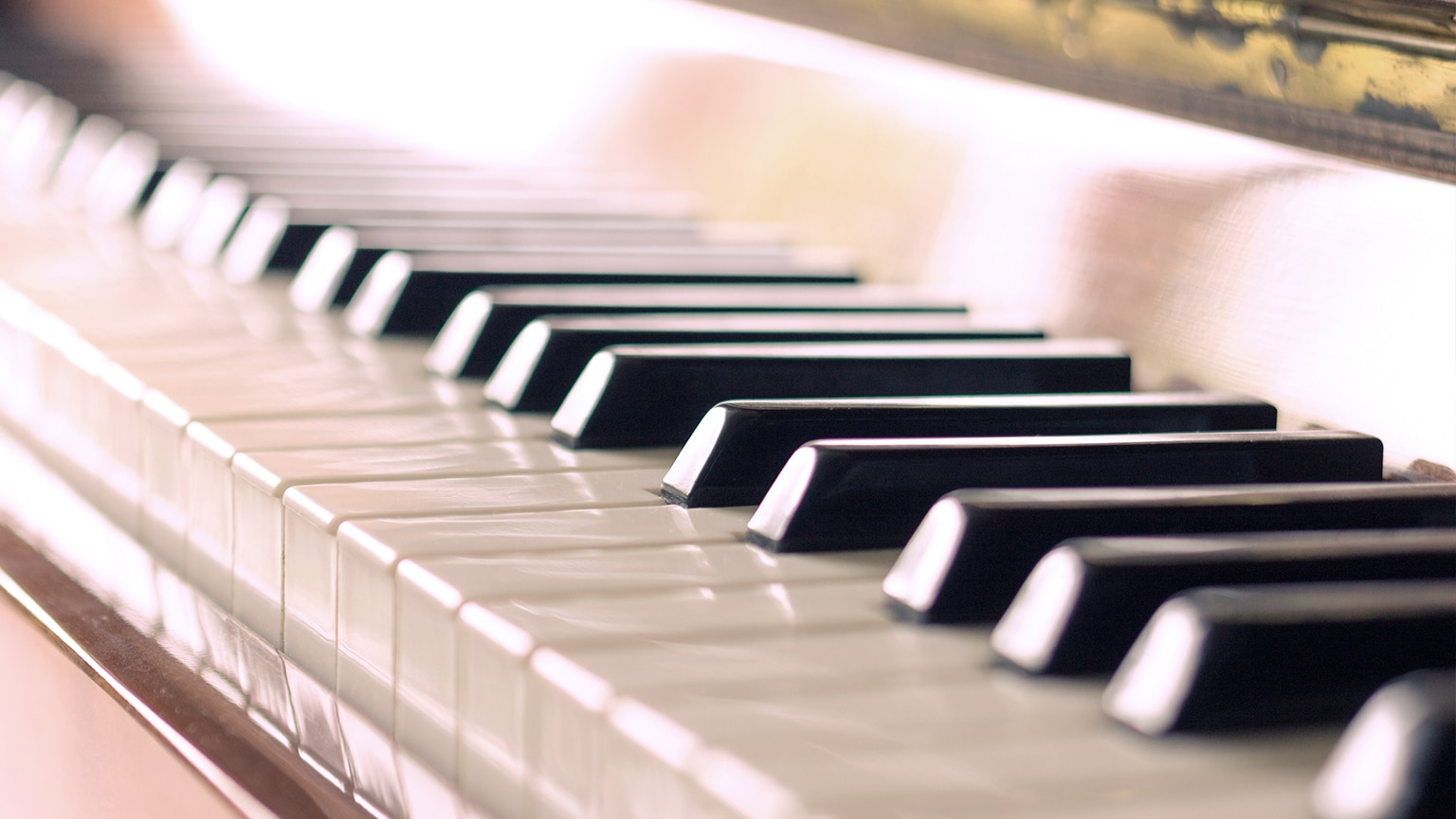 Картинка с клавишами фортепиано, такое
