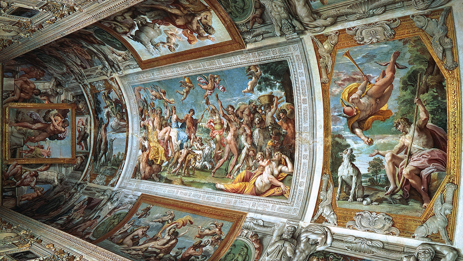 Annibale Carracci and the Reform of Art