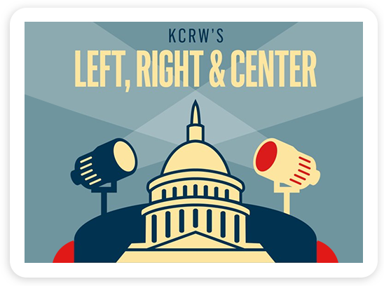 Left, Right & Center Podcast