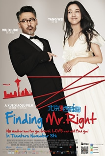 Image of Finding Mr. Right