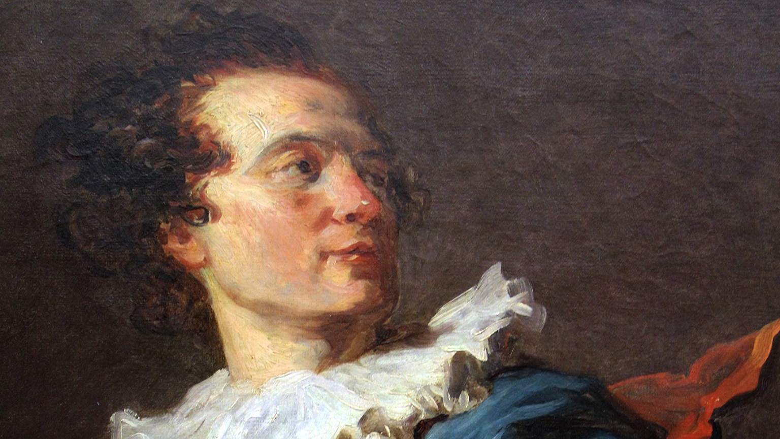 Boucher, Fragonard, and the Rococo in France