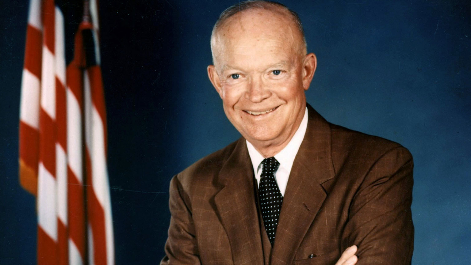 Eisenhower, the Cold War & the Middle East