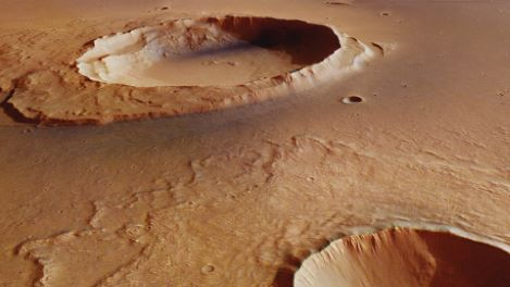 Exploring Mars from Space and the Ground