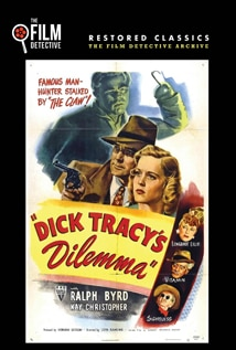 Image of Dick Tracy's Dilemma