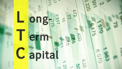 The Fall of Long-Term Capital
