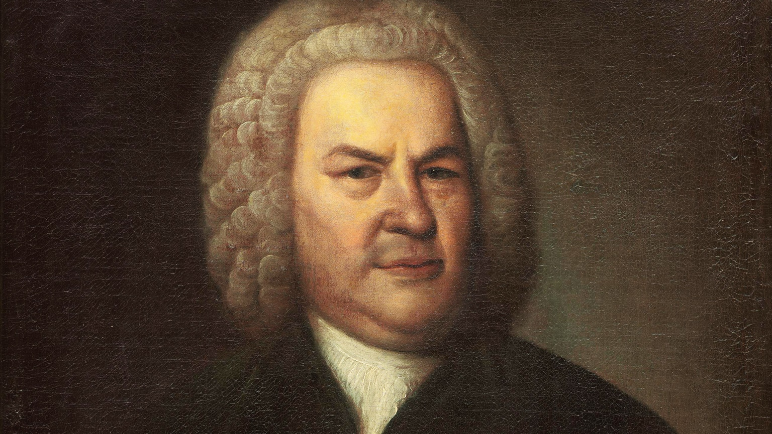 Image of Bach—Brandenburg Concerto No. 2