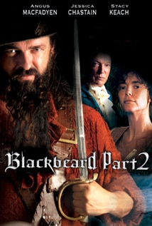 Image of Blackbeard - Part Two