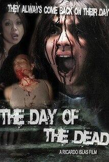 Image of The Day of the Dead (El día de los muertos)