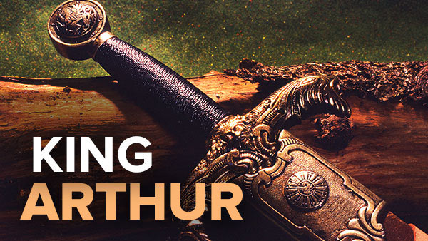 King Arthur History And Legend The Great Courses Plus