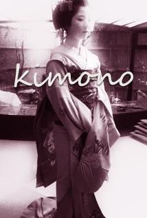 Image of Kimono