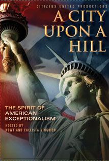 Image of A City Upon A Hill: The Spirit of American Exceptionalism
