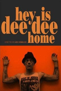 Image of Hey Is Dee Dee Home?