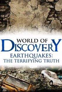 Image of Season 1 Episode 6 Earthquakes, The Terrifying Truth