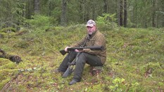 Nordic Wild Hunter with Kristoffer Clausen - Episode 3