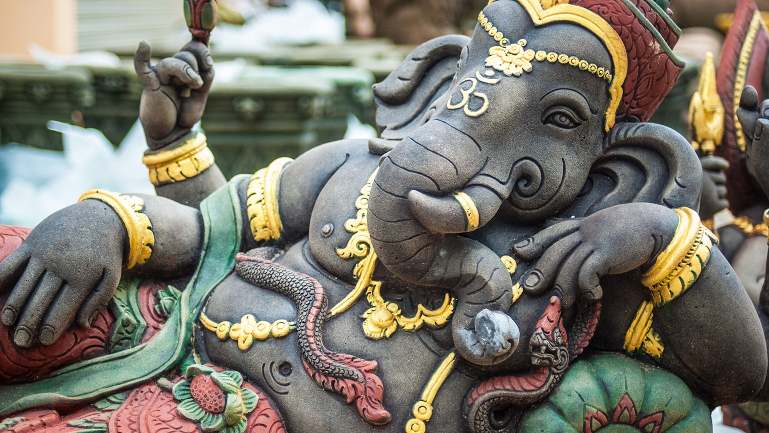Hindu Gods and Devotional Practices