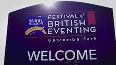 Festival of British Eventing 2019: Dodson & Horrell British Novice Championship (S2E1)