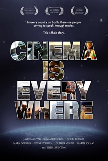 Image of Cinema is Everywhere