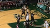 USF MBB | Highlights vs. Temple