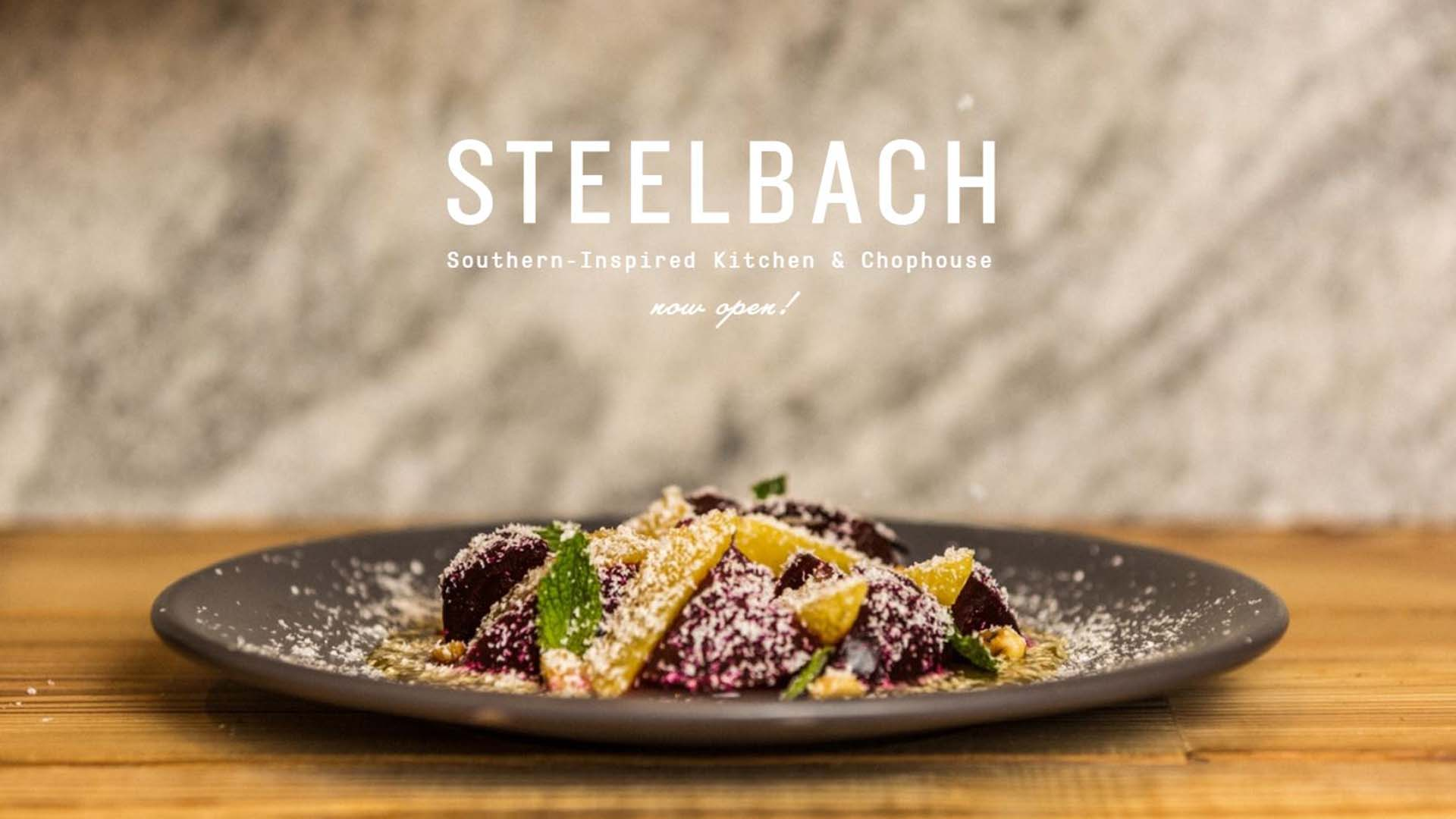 Farm-to-table process at Steelbach changing the game with private ...