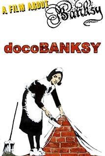 Image of DocoBANKSY