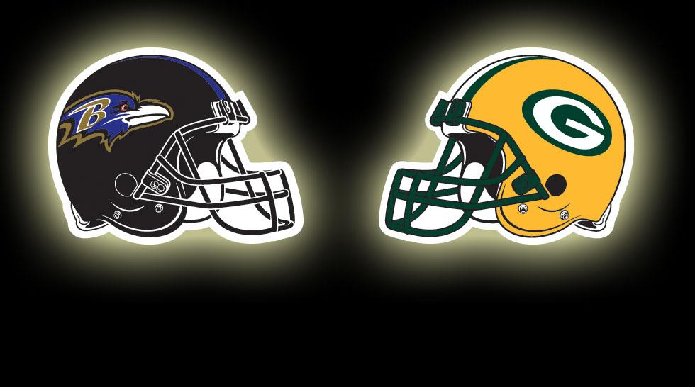 2017 Baltimore Ravens Predictions Ravens Vs Packers Week